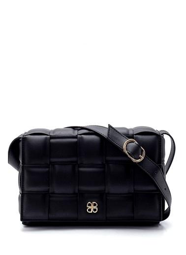 Derimod Kadın Çanta (2128) Trend Siyah